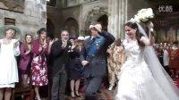 Royal Wedding - 威廉王子皇室婚礼流出视频