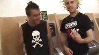 The Casualties - Cant Stop Us - 日本巡演3-12