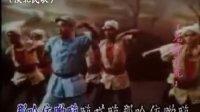 陕北民歌 《兄妹开荒》