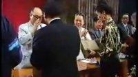 第一届国际少林武术节掠影
