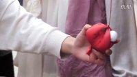 AKIHIKO IZUKURA围巾的围法 由京都的和服製造商创造