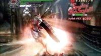 时尚创意大会-鬼泣4 DMD苍蝇男24秒急速击破!作者:きん