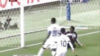 马克斯维尔第4球 世俱杯 巴塞罗那vs阿尔萨德 2011世俱杯半决赛