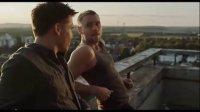《自由墜落》德國版預告片1