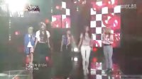 kr_F(x)-Pinocchio(Danger) 20110527 KBS 音乐银行