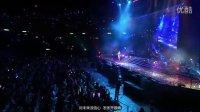 2011香港红馆演唱会