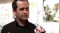 HASSELL_资深设计主管 David Tickle 就保障房项目接受亚洲新闻台采访
