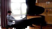 【探戈之父】 阿斯特 皮亚佐拉 【遗忘】李劲锋 钢琴 Astor Piazzolla - Jinfeng LI piano