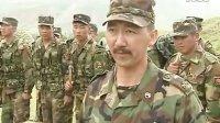 吉尔吉斯斯坦的快速反应部队