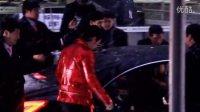 [fancam]2012 MBC MUSIC FESTIVAL - 2PM 紅毯前撘車處