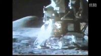 阿波罗宇航员被外星人吓到了
