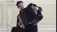 【巴扬手风琴】巴赫Prelude and Fugue A-flat major BWV 886