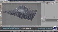 IHDT映速社区C4D迷你贴士 --如何将布料烘焙为点层级动画(PLA)