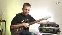 Fractal Axe FX 2 - Tone Match(1) - 抓取前级音色