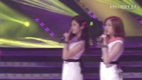 [LIVE现场] A Pink - Hush (120819 KBS Open Concert)