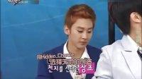 【四站聯合中字】120616 SBS MTV TEEN TOP的走紅100%  EP03