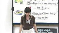 小学英语教师招聘面试无生试讲视频