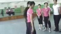 舞蹈编创技法基础课程