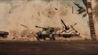 坦克世界-铁骑荣耀