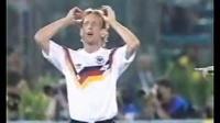 1990年意大利世界杯主题曲:Un Estate Italiana(意大利之夏)
