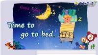 TK英语-F5 Time to wake up -学慧苑
