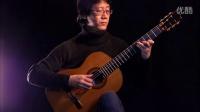 钟声最美的古典吉他曲张季深圳古典吉他音乐教室