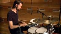 Benny Greb - The Language of Drumming CD-1