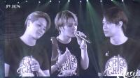 【JYJCN中字】2014 JYJ in Tokyo Dome [全场高清中字]修正版