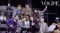 三代目J Soul Brothersがモードに登場!(Vogue Japan)