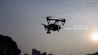 【HAIFOTO】大疆Inspire 1无人机上海试飞会原画质呈现