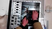 电脑组装全程录制