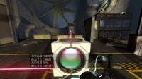 【抽风♂逆风笑】《传送门2》02-坑队友的正确姿势!