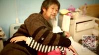[北京]男子拾残疾弃婴乞讨十年 被救助难割父女情