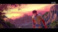 汪峰献唱全球首部3D西游动画电影《西游记之大圣归来》