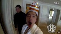张根硕 20130311【TEAM H】H_film happy birthday
