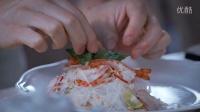 林依轮 创食计-泰汁炸猪排青木瓜沙拉