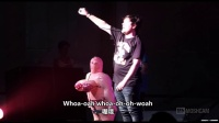 Heroes For Hire 悉尼现场(2010)【环球百场LiveShow-Moshcam】