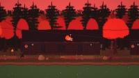 【恐怖熊】恐怖游戏《湖边小屋合集版》镇定解说02:腹黑电影的标准杯具