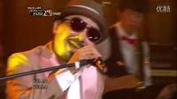 Whit Me 韩国我是歌手现场版