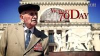 胜利日70周年—— 斯大林格勒。相同的地点,不同的时间