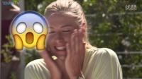 WTA球星的Emoji表情大挑战 莎拉波娃伊万诺维奇卖萌