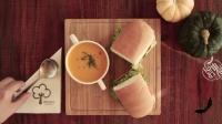 Woody的美食与三明治视频——鲑鱼日记【碧鬼】