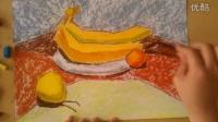 美术—北京市顺义区李桥中心小学校—李根—画水果