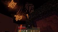 【小本解说】我的世界minecraft原版生存 第三集 什么叫快节奏 地狱再现