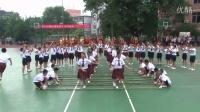 赤水市第一小学 第四届体育艺术节 暨庆六一活动 五年级竹竿舞