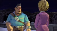 【神叹解说】PS4《钠克的大冒险》娱乐流程第九期 残缺的一期