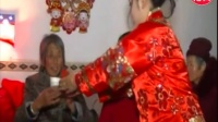 陕西农村结婚风俗-厚实的北方姑娘,有没有看法呢,闹新娘闹洞房
