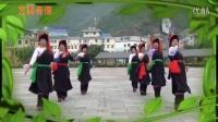 艺联音像-美丽的姑娘-绿春哈尼舞蹈