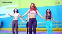 SISTAR《Shake It》MV曝光,满屏都是大长腿
