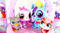 小小宠物店 至Q宠物屋  - Littlest Pet Shop 2015 新宠物
